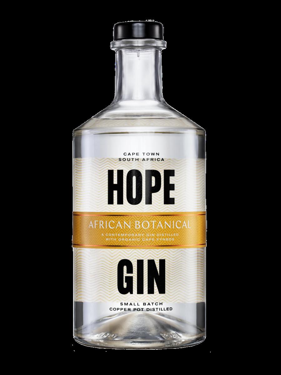 Hope African Botanical Gin