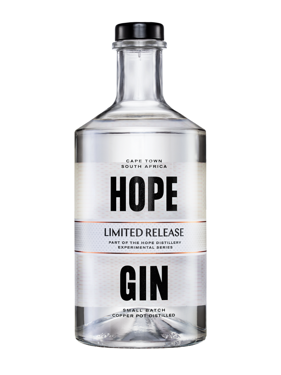 Hope Limited Release Gin