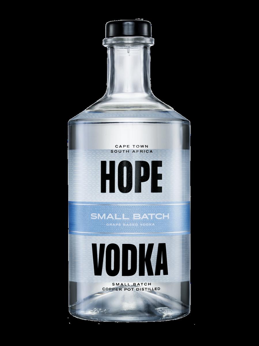 Hope Small Batch Vodka
