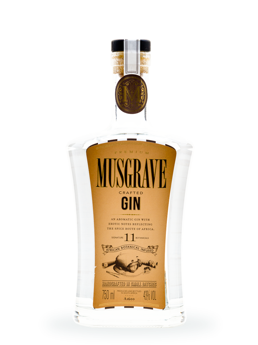Musgrave 11 Gin