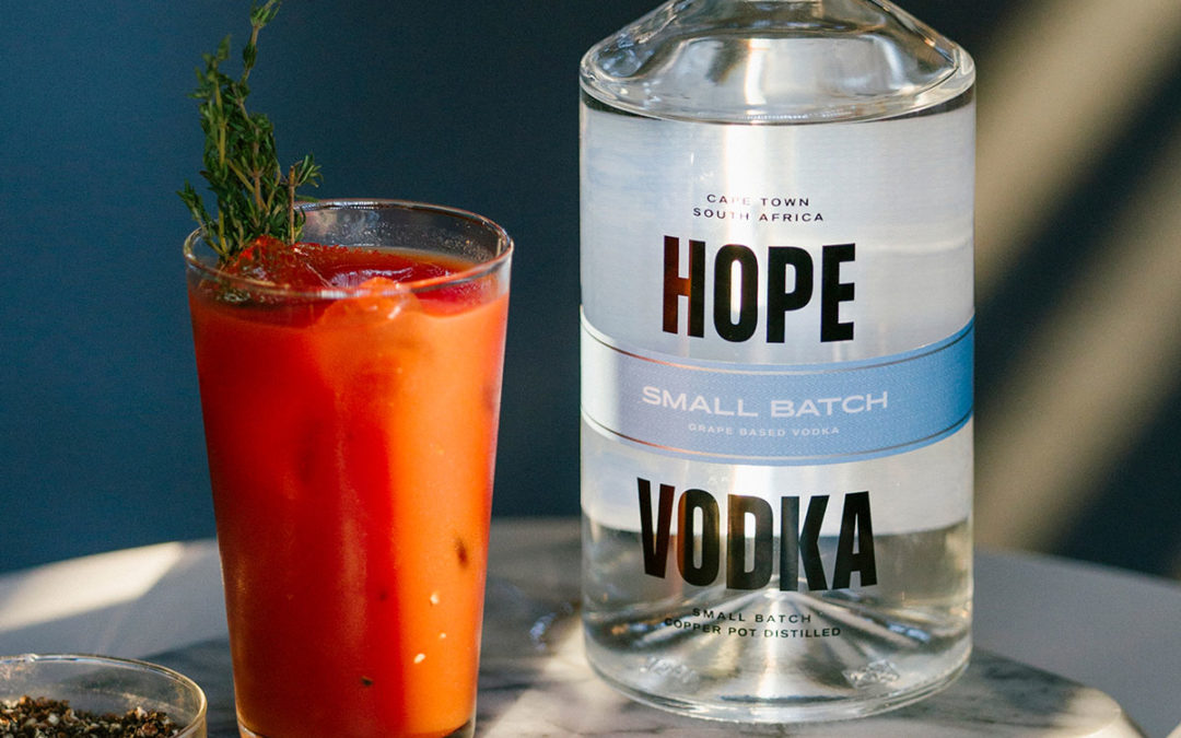 The Hope Bloody Mary
